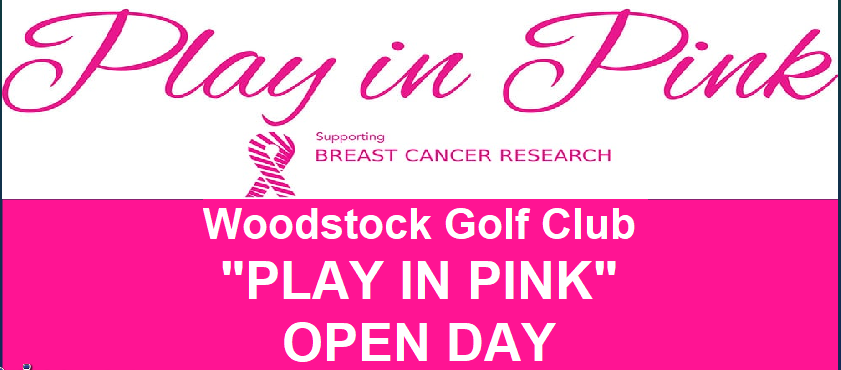 RESULTS OPEN 4BALL BB FOR BREAST CANCER RESEARCH.